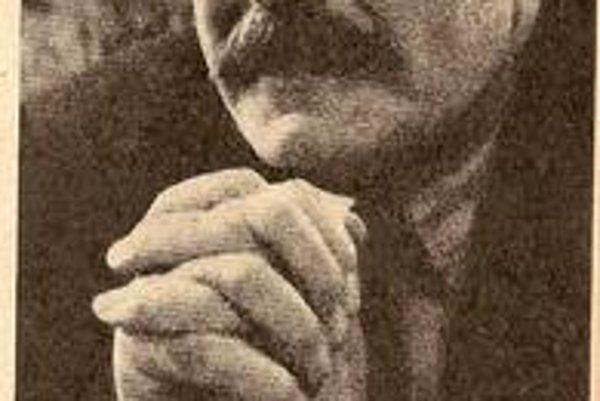 Wiliam Saroyan. Jeho poviedky zostanú navždy pokladom svetovej literatúry.