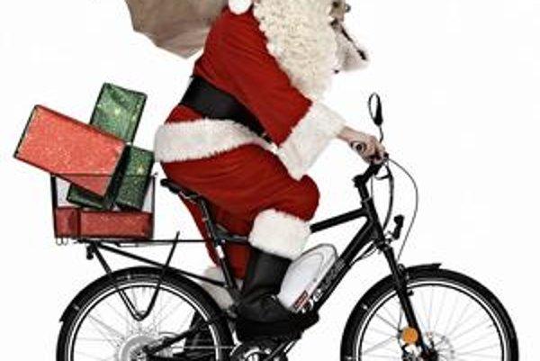 Bicykle Delite hybrid. Na vedenie tohto bicykla s elektromotorom výkonu 500 W už treba vodičské oprávnenie.