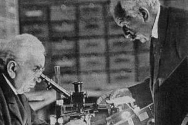 Bratia Lumiérovci. Im vďačí svet za jeden z najpríťažlivejších vynálezov 19. storočia