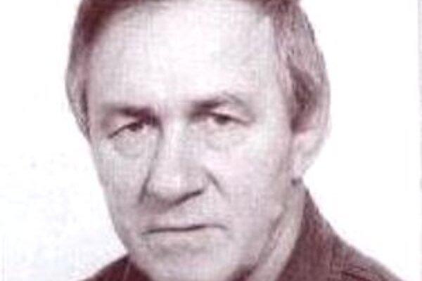 Ivan Kormaňák (1934-2012).