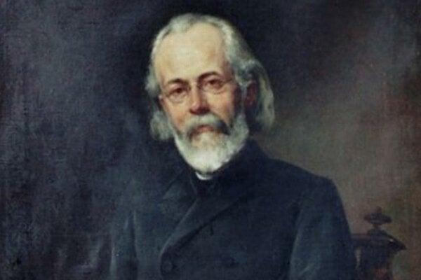 Aurel Viliam Scherfel.