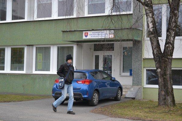 Regionálny úrad verejného zdravotníctva vPoprade. Hĺbkové kontroly potvrdili opodstatnenosť podozrenia.