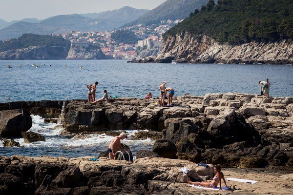 Cestovka ponúka aj zájazdy do Chorvátska.