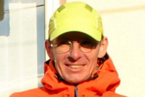 Július Kaľavský. Najrýchlejší Slovák.