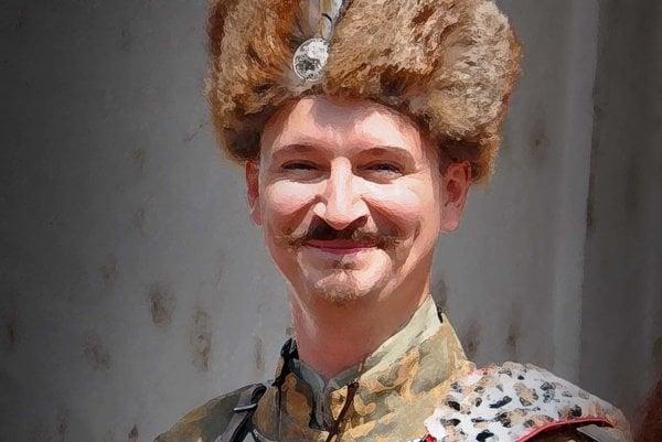 Miroslav Eliáš