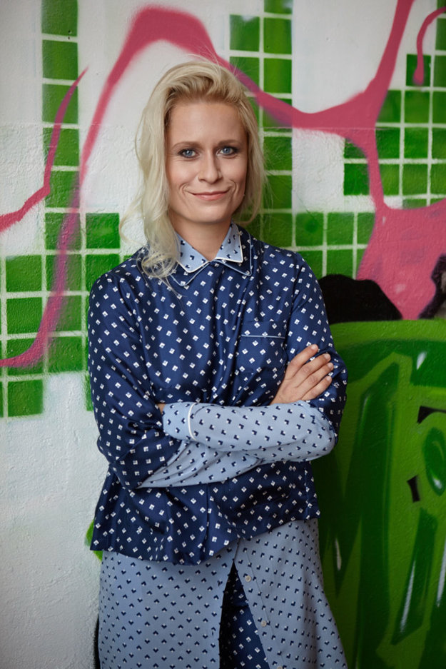 Mirka Ábelová (31)