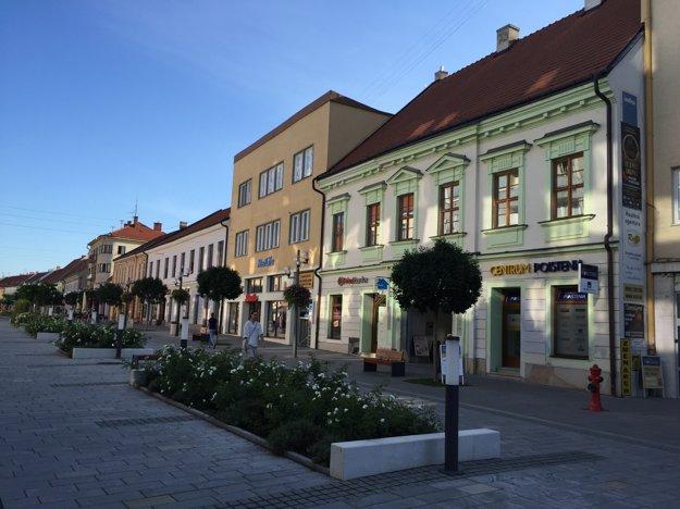 Odborníkov na poistenie nájdete priamo v centre mesta.