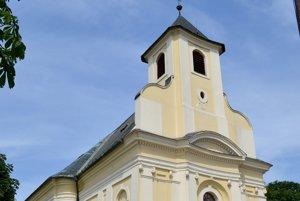 Kostol na Jánošíkovej, Dunajská Lužná