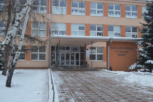 V Senci zostane zatvorená len ZŠ Tajovského.
