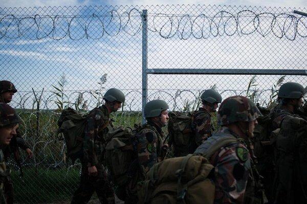 V ohrození sa  ocitol najväčší symbol európskej integrácie - sloboda pohybu.