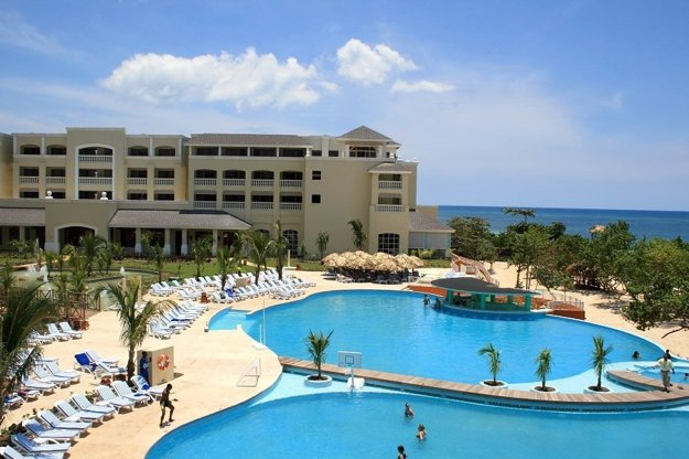 Hotel Iberostar Rose Hall Beach(5*), Jamajka