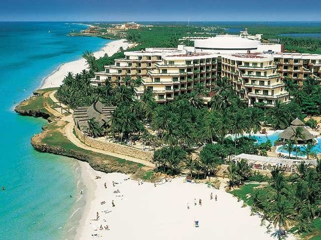 Hotel Melia Varadero (5*), Kuba
