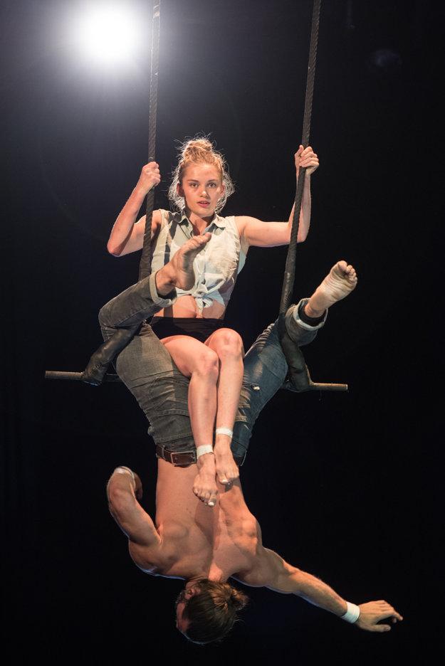 Vlastné pódium má vážna hudba, divadlo, aj cirkus.