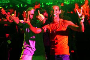 Súčasťou Novianskych dní bude aj tanečná zábava.
