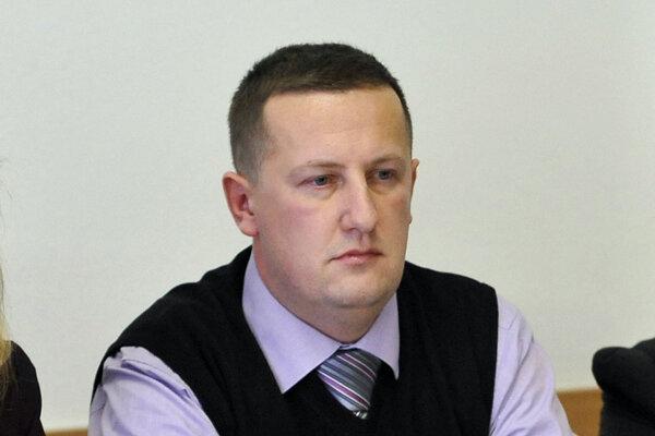 Člen rady a prezídia sesterskej komory Milan Laurinc.