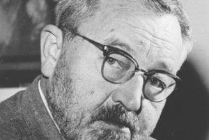 Jan Werich.