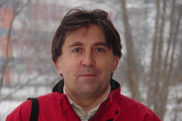 Je veľmi ťažké pozerať sa na ekoaktivity v parkoch negatívne hoci problém neriešia, tvrdí Rudolf Pado zo združenie Tatry.