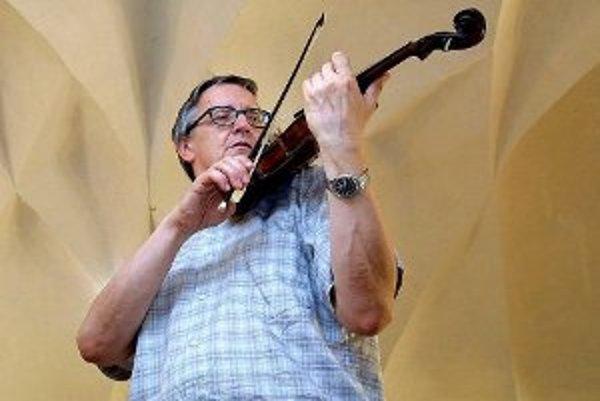 Bojnické kultúrne leto otvorí Peter Michalica.
