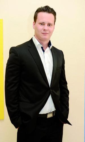 Ladislav Lörinc. Občiansky aktivista.