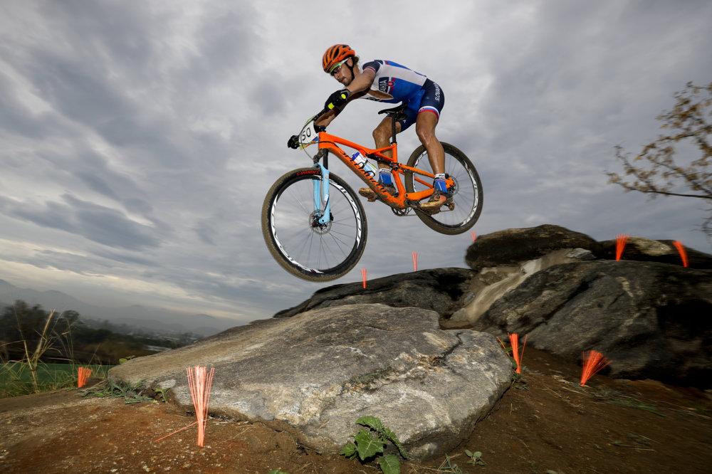 Horská cyklistika, Peter Sagan.