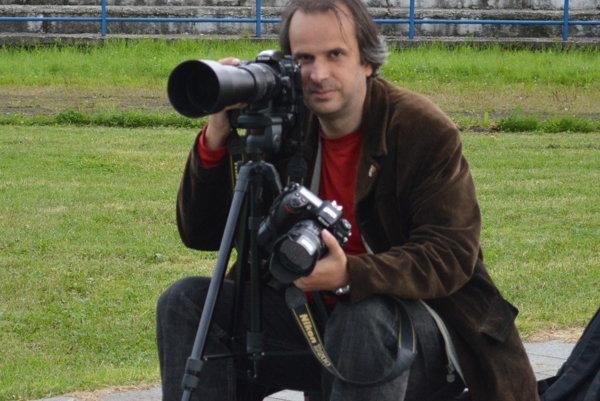 Vladimír Adámek.