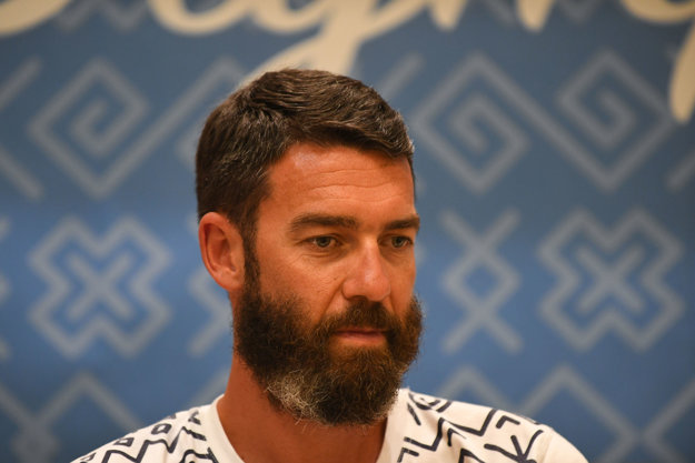 Matej Spišiak trénuje Mateja Tótha tri roky.
