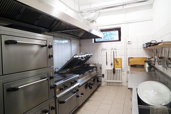 Vo vynovenej kuchyni je radosť variť.