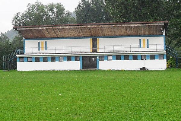 Na štadióne v Sedliackej Dubovej sa odohrá prvý zápas 11. septembra.