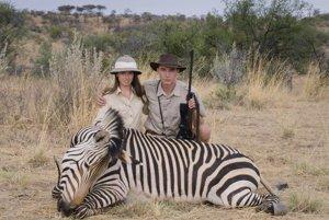 Vo filme Safari tentoraz režisér Ulrich Seidl hovorí o záľube Rakúšanov v poľovačke.