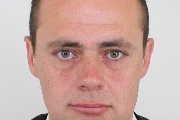 Polícia pátra po Petrovi (36) z Janovej Lehoty.