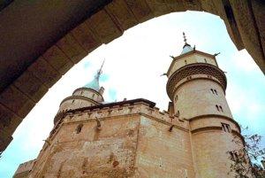 Na bojnickom zámku Dáša Michalcová pracovala viac ako devätnásť rokov.