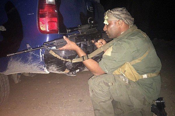 Nedávne územné zisky Islamského štátu v provincii Anbár sú najväčším víťazstvom militantov od konca minulého roka.