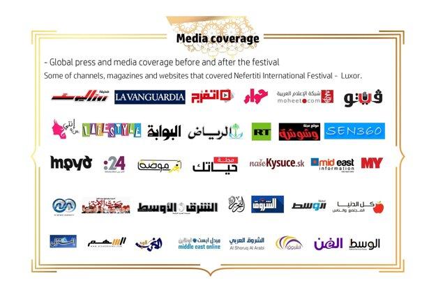MY Kysucké noviny a naša web stránka sa ocitla medzi svetovými titulmi, ktoré informovali o podujatí v Luxore. Zúčastnila sa na ňom aj Kysučanka Martina Štetiarová.