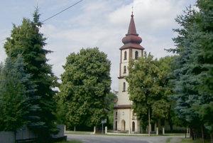 V tomto kostole je umiestnený vzácny organ.