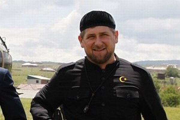 Čečenský prezident je ochotný poskytnúť svedectvo v prípade vraždy ruského opozičného politika Borisa Nemcova.