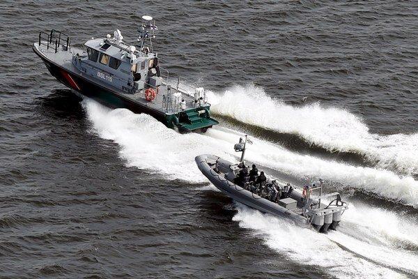 K incidentu došlo v čase rastúceho vojenského napätia so susedným Ruskom.
