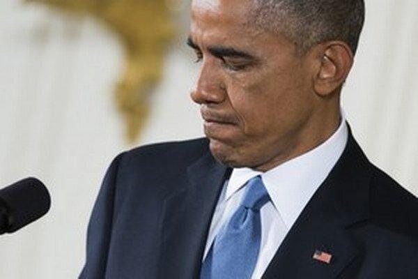 Amerického prezidenta Baracka Obamu sleduje na Twitteri najviac ľudí.