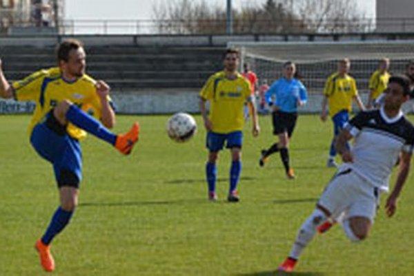 Topoľčany doma vyhrali 4:1 a zvýšili náskok pred posledným Palárikovom.