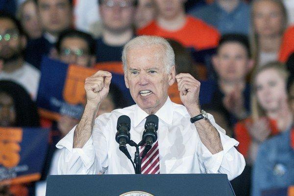 Spojené štáty dodajú Izraelu na budúci rok nové stíhačky typu F-35, oznámil vo štvrtok americký viceprezident Joe Biden.