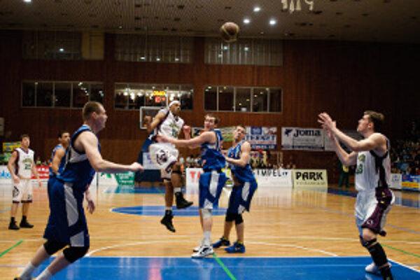 V rámci 28. extraligového kola sa v prievidzskej City Arene odohrá ďalšie hornonitrianske derby.