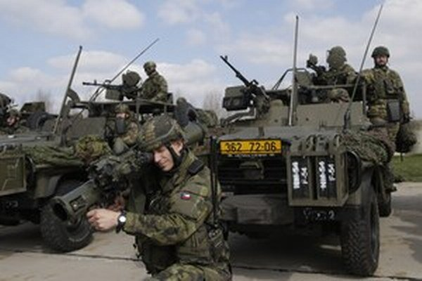 Fínsko a Švédsko zvýšili úroveň spolupráce s NATO.