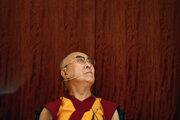 Štrnásty dalajláma.