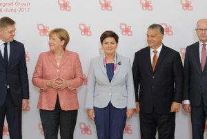 Európa potrebuje lídrov, Slovensko ich nemá.