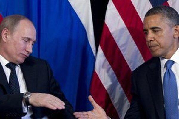Vzťahy medzi ruským a americkým prezidentom nie sú pre ukrajinskú krízu najlepšie.