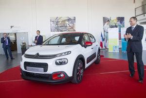 Nový Citroën C3 predstavili verejnosti už koncom júna v Trnave.