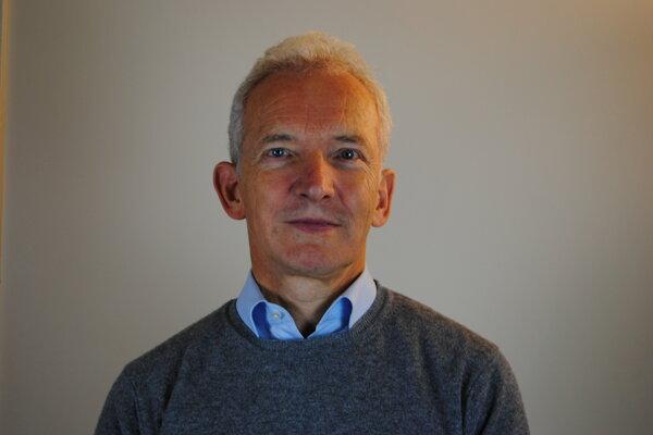 Stefan Lehne, analytik think-tanku Carnegie Europe.