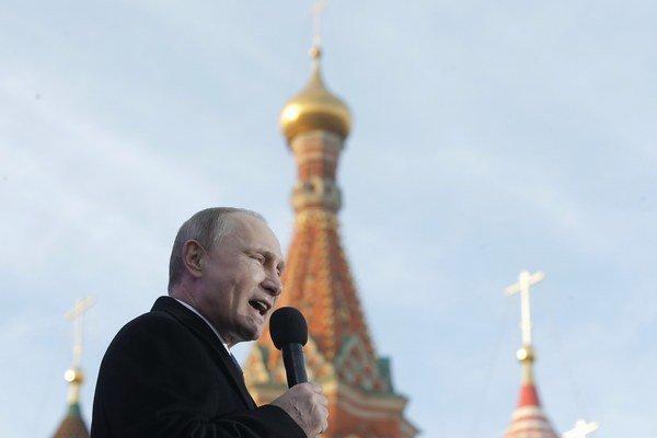 O dianí v Kremli nerozhoduje len Putin.