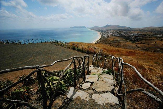 Madeira je považovaná za exotickú záhradu Atlantiku.
