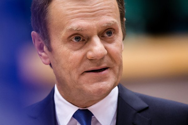 Tusk podľa nemenovaného zdroja verí, že kompromisný návrh schvália všetky členské krajiny.