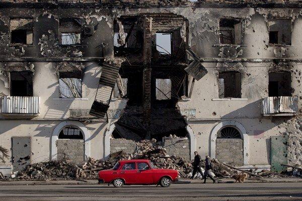 Prímerie dohodnuté v Minsku sa vo veľkej miere dodržiava.